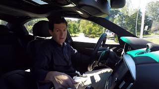 Battery Issues & Maintenance Costs for the 2015 Maserati Ghibli S Q4 - Phil's Morning Drive Extra