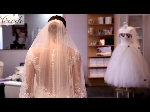 Nicole exklusiv: Italienische Brautkleider im Mermaid-Stil