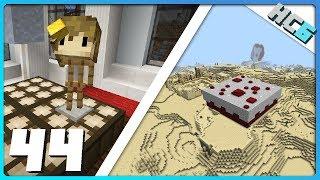 Minecraft: SevTech Ages || THE BEASTS OF KRUNKK! 🐮 || Ep 19
