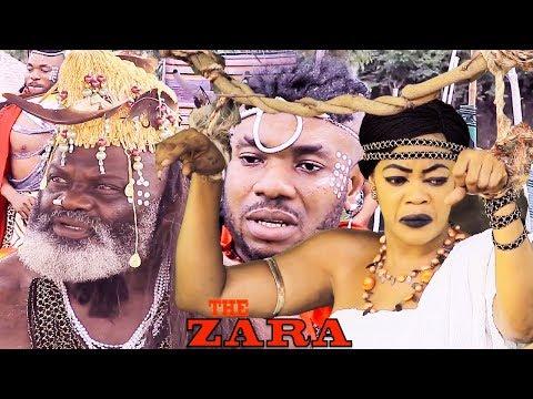 The Zara Season 3 - Eve Esin 2019 Movie New Movie  Latest Nigerian Nollywood Movie