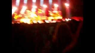 Turn Me On (Live) - The Fray // Radio City Music Hall, 4/12/12