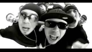 Kumbia Kingz - Insomnio Reggaetone Version (Official Video Edit)