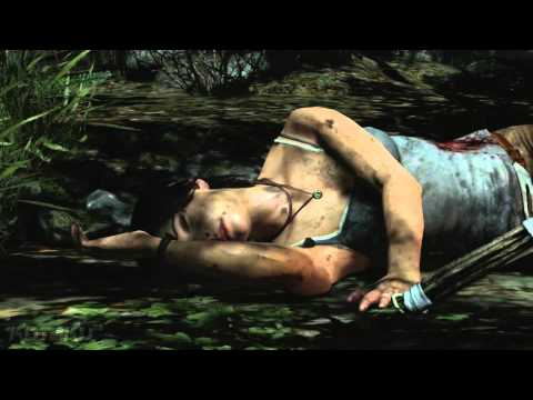 Why The New Tomb Raider  Works