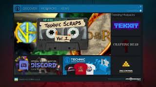 minecraft modpack server hosting - TH-Clip