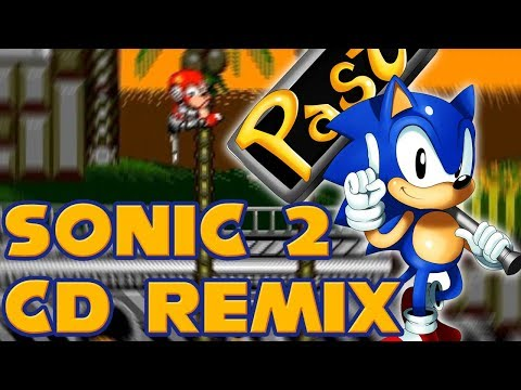 Download Sonic Cd Good Ending Playthrough Video 3GP Mp4 FLV