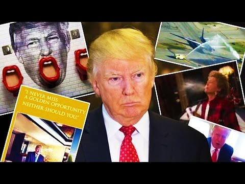 The Donald Trump Russia Dossier Scandal