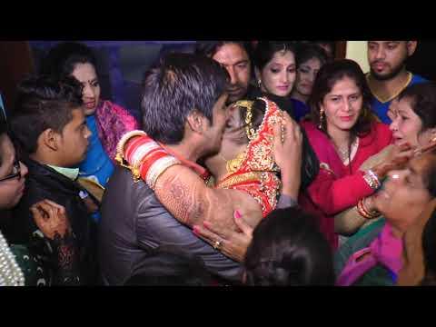 Sakshi vinay marriage  Doli