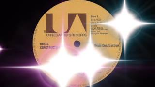 Brass Construction - Movin' (United Artists Records 1975)