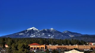 preview picture of video 'What is the best hotel in Flagstaff AZ? Top 3 best Flagstaff hotels as by travellers'
