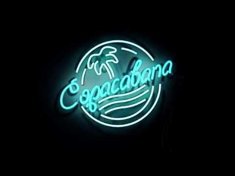 IZAL - Copacabana (single)