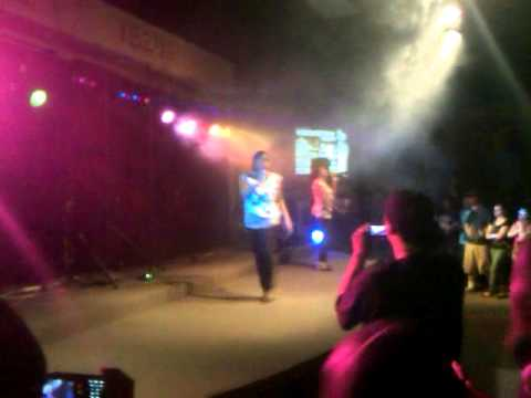 Double Blessings- Kendrick Twins @ SxSW Hip Hop Hope Unity Artist Showcase