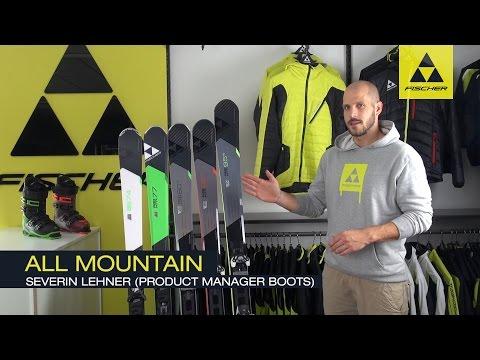 Fischer Alpine l Pro Mountain (Skis)
