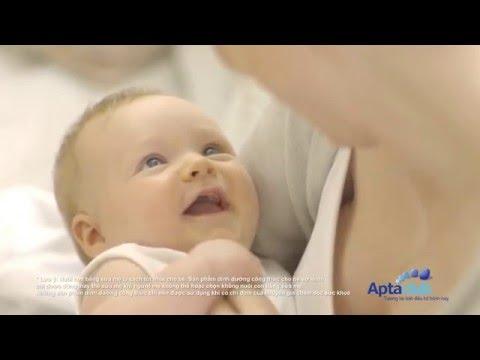 Hướng dẫn nuôi con bằng sữa mẹ