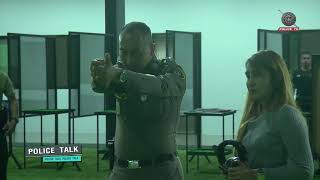 รายการ Police Talk : สนามยิงปืนวังกานนท์ EP 2
