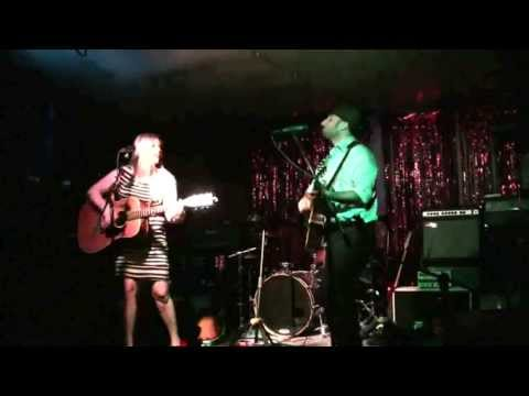 Kate and Corey - Live at Springwater Supper Club - Nashville, TN 09/07/2013