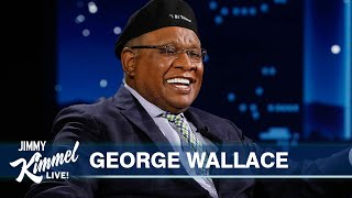 George Wallace on First Time Watching E.T., Quarantine & New Book