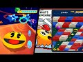 Namco Museum Remix wii Gameplay