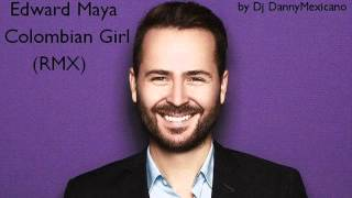 Download M4A,MP3 of the song: Colombian Girl by Edward Maya