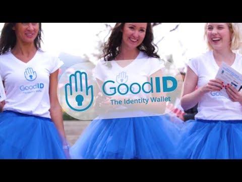 GoodID - Csapatvideó