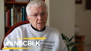 Anti-Racism Educator Jane Elliott: 'There's Only One Race. The Human Race' | NBC BLK | NBC News