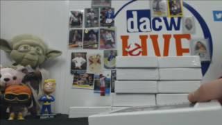 Hit Parade Hockey 15 Puck Box & 15 8x10 Box- DACW Live 30 Spot Random Hit Break #2