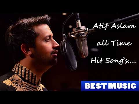 Download Atif Aslam all time hit songs - Audio Jukebox - Best Atif Aslam Songs Non Stop HD Mp4 3GP Video and MP3