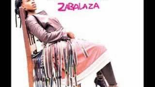 Thandiswa   Zabalaza