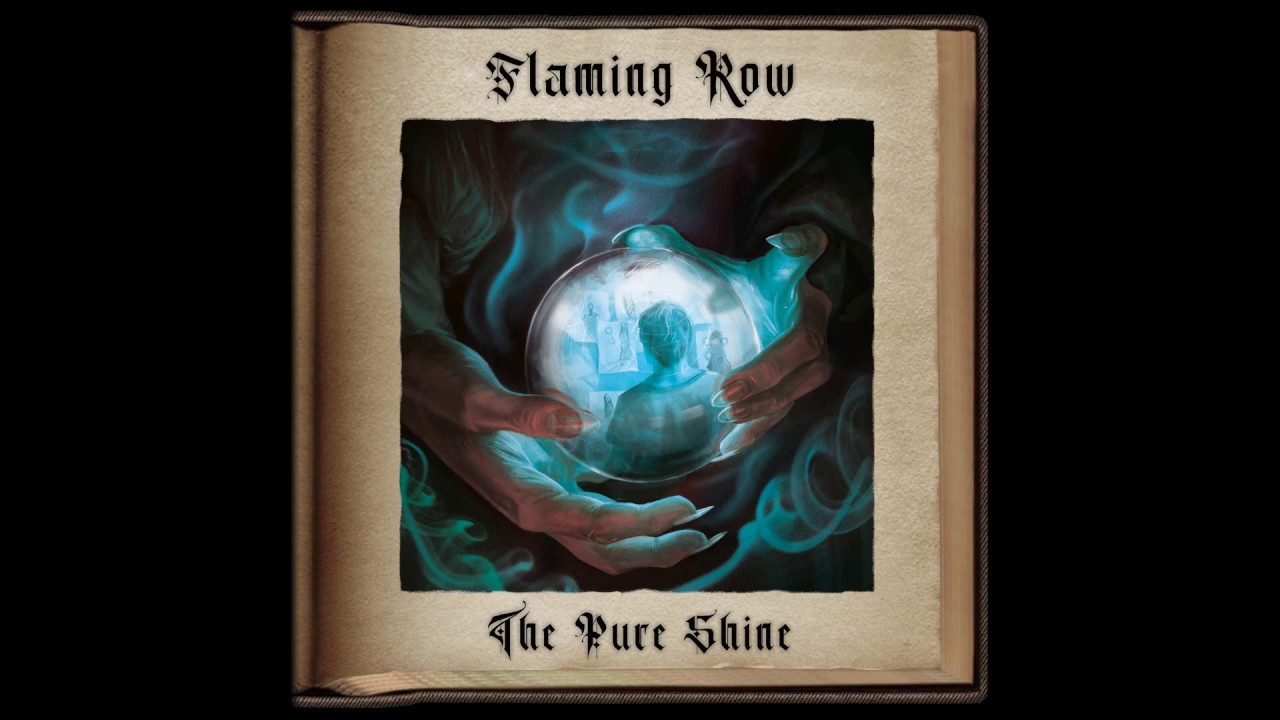 Flaming Row - The Pure Shine - Trailer#1