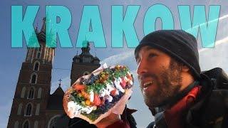 The Best Drunk Eats In KRAKOW