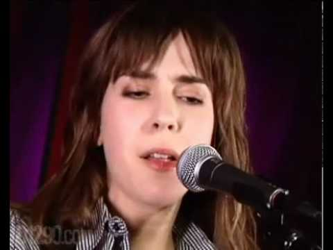 What I Wanna Know - Serena Ryder
