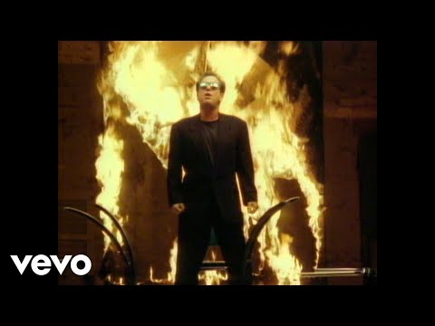 Billy Joel – We Didn't Start the Fire