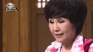 """70년대 스타 방주연, """"생방송 중 하혈...항암치료 중 임신 사실 알아"""""""