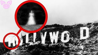 The Scariest Places in Los Angeles