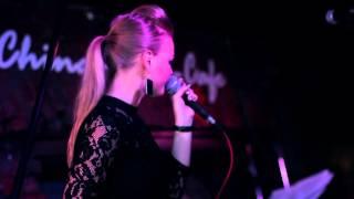 Мельникова Настя - Daniel (Joss Stone: Cover)