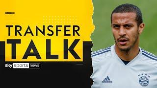 How will Thiago Alcantara improve Liverpool's midfield? | Transfer Talk