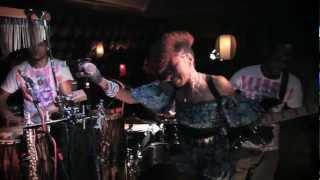 Wunmi - More Expensive Shit (Live at Momo London)