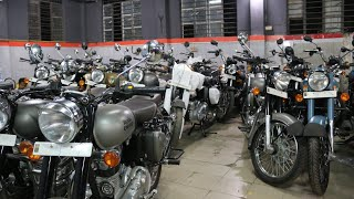 Redditch 350 Dual Disc - All Colors Walkaround | Royal Enfield Classic 350