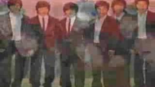 Shinhwa MV (makes me wonder why)