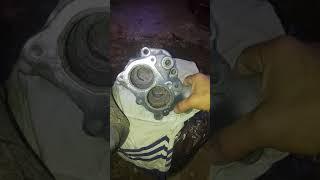 Бракованная термостатная коробка Камаз, решение
