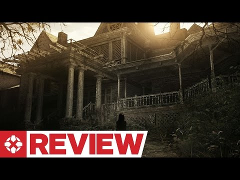 Resident Evil 7: The Opening Hours – IGN Plays Live