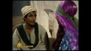 محمد منير و احمد ذكي - عنيكي تحت القمر 1976