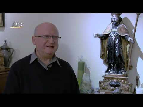 Mgr Lode Van Hecke, nouvel évêque de Gand