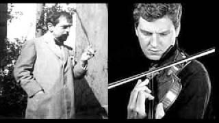 James Ehnes plays Debussy