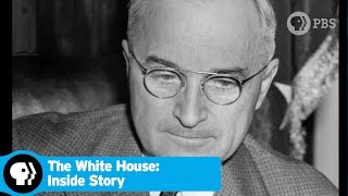 THE WHITE HOUSE: INSIDE STORY | Presidents on Living in White House | PBS
