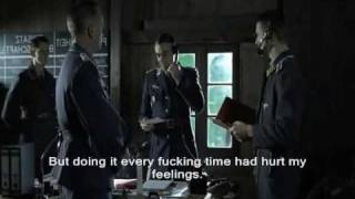 Hitler Finds Out Kohler is Behind The New Youtube Webpage Layout