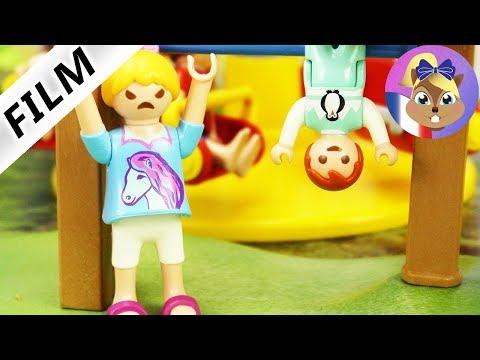 Film Playmobil en français | Toujours dire 'OUI' - Emma ne s'énerve pas! | Série pour enfants