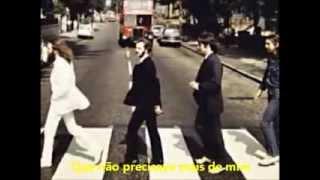Oh! Darling - The Beatles (Legendado em português)  (Rare)