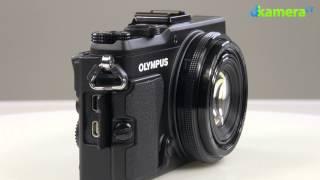 Olympus Stylus XZ-2 Test (1/7): Einleitung
