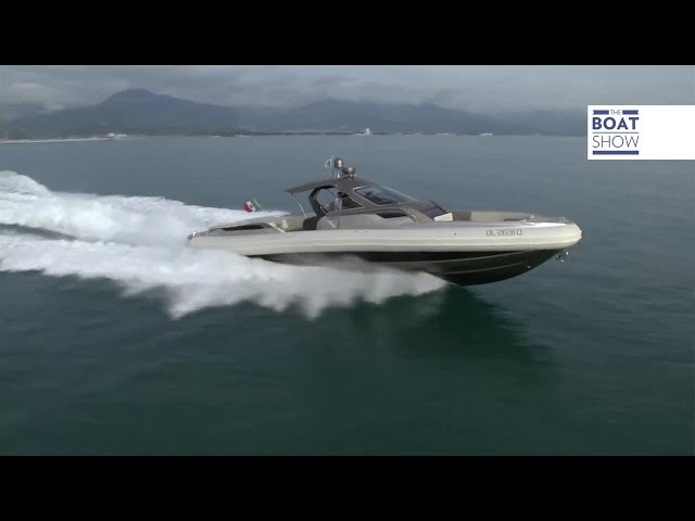 [ENG]  SACS STRIDER 18 - Review - The Boat Show