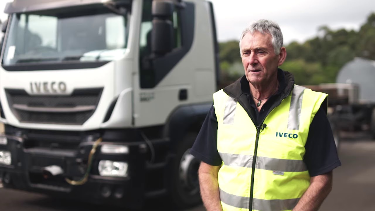 Putting IVECO to the test